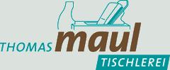 Tischlerei Thomas Maul